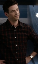 The Flash - Season 3 Episode 6 - Shade