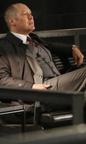 The Blacklist - Season 4 Episode 11 - The Harem