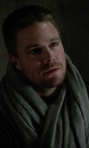 Arrow - Season 4 Episode 12 - Unchained