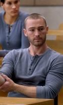 Quantico - Season 1 Episode 9 - Guilty