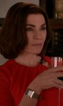 The Good Wife - Season 7 Episode 20 - Party