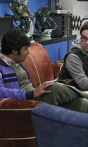 The Big Bang Theory - Season 9 Episode 11 - The Opening Night Excitation