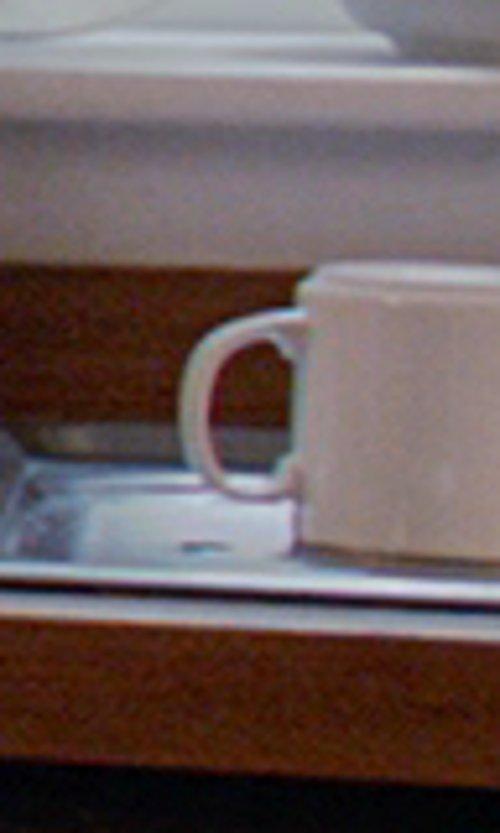 Williams-Sonoma Jars Cantine Mugs, Set of 4 in Vampire Academy