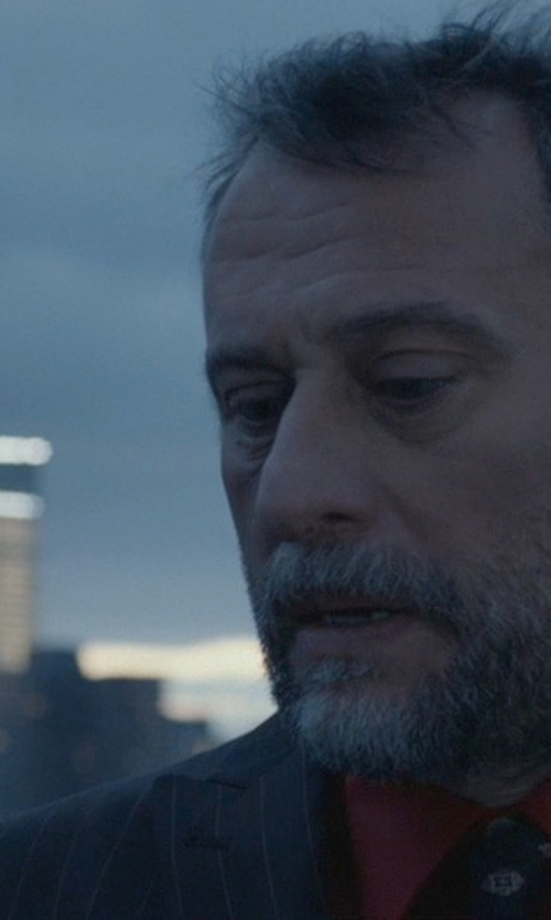 Michael Nyqvist with Apple iPhone 5s in John Wick