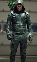 Arrow - Season 5 Episode 5 - Human Target