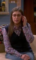 The Big Bang Theory - Season 9 Episode 10 - The Earworm Reverberation