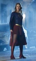 Supergirl - Season 2 Episode 6 - Changing