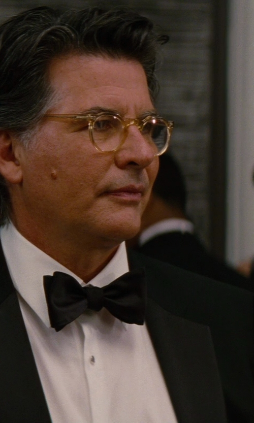 David Thornton with Dolce & Gabbana Classic Bow Tie in The Other Woman
