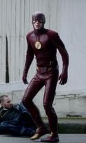 The Flash - Season 2 Episode 12 - Fast Lane