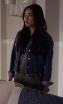 Pretty Little Liars - Season 6 Episode 20 - Hush Hush Sweet Liars