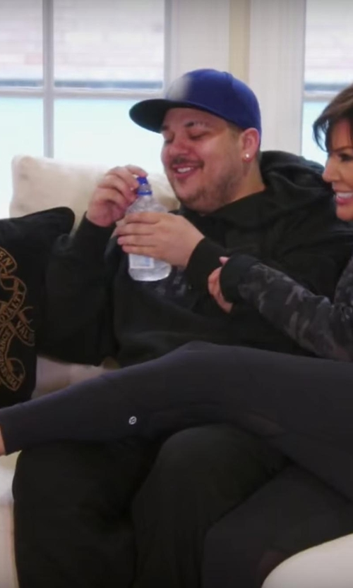 Kris Jenner with Athletic Propulsion Labs Joyride Sneakers in Keeping Up With The Kardashians