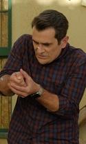 Modern Family - Season 8 Episode 7 - Thanksgiving Jamboree