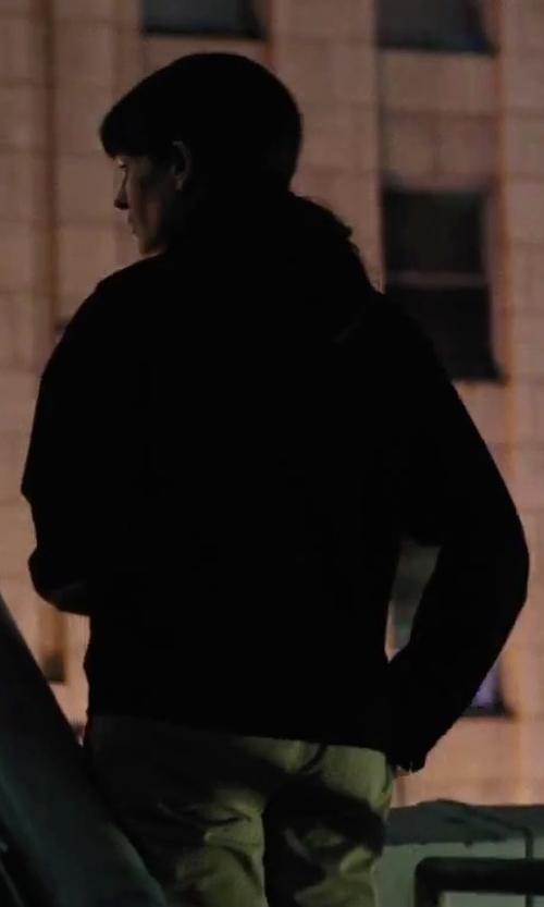 Julia Roberts with J. Crew Slim Utility Pants in Secret in Their Eyes