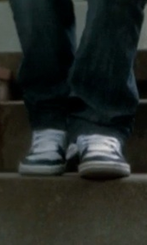 Jonah Bobo with DC Pure Shoes in Crazy, Stupid, Love.