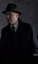 The Blacklist - Season 3 Episode 14 - Lady Ambrosia