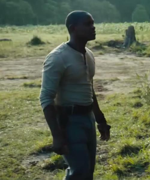 The Maze Runner Clothes Fashion And Filming Locations