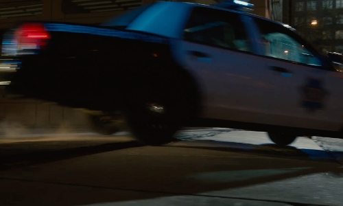 Unknown Actor with Ford 2009 Crown Victoria Car in Ant-Man