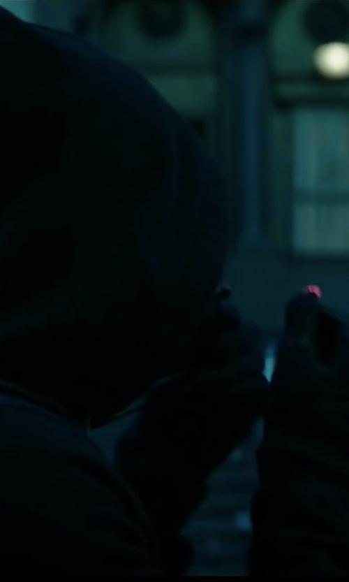 Ryan Reynolds with Beats urBeats In-Ear Headphone in Deadpool 2