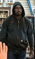 Marvel's Luke Cage - Season 1 Episode 2 - Code of the Streets