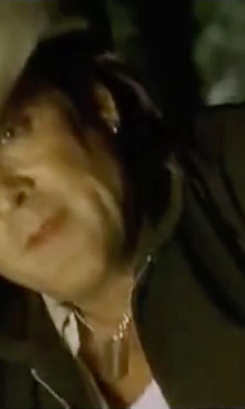 Michael Madsen with Element Harrington Jacket in Kill Bill: Vol. 2