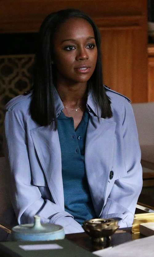 How To Get Away With Murder Season 3 Clothes Wardrobe And
