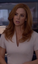 Suits - Season 6 Episode 5 - Trust