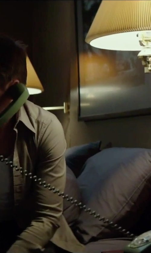 Ethan Hawke with Wild & Wolf Telecommunications Classic Trim Telephone in Regression