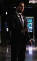 Arrow - Season 4 Episode 13 - Sins of the Father
