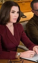 The Good Wife - Season 7 Episode 12 - Tracks