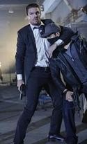 Arrow - Season 5 Episode 1 - Legacy