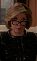 The Good Wife - Season 7 Episode 8 - Restraint