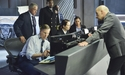 Designated Survivor - Season 1 Episode 4 - The Enemy