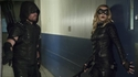 Arrow - Season 4 Episode 14 - Code of Silence