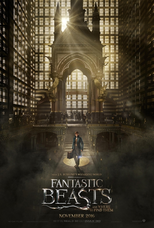 Fantastic Beasts and Where to Find Them Fashion and Locations
