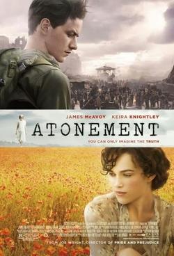 Atonement poster
