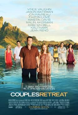 Couple's Retreat poster