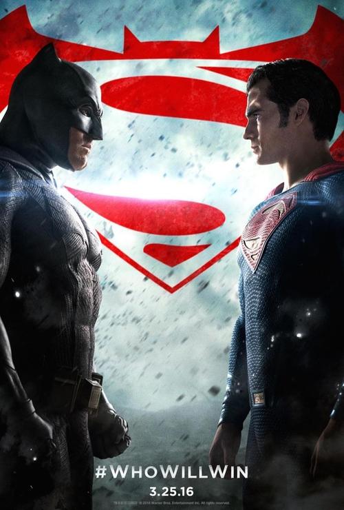 Batman v Superman: Dawn of Justice Fashion and Locations