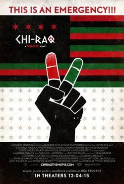 Chi-Raq poster