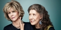 Grace and Frankie - Season 2 - Looks