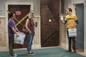 The Big Bang Theory - Season 9 Episode 4 - The 2003 Approximation