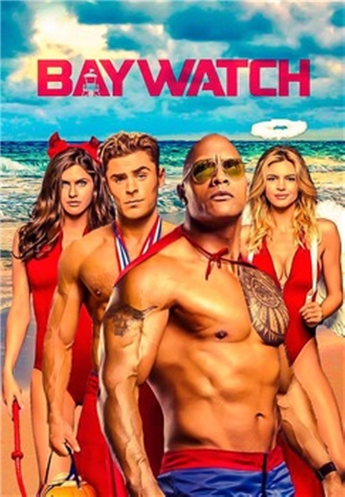 Baywatch Fashion and Locations