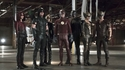 Arrow - Season 4 Episode 8 - Legends of Yesterday