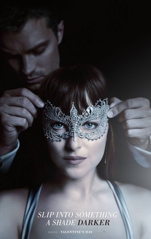 Fifty Shades Darker Fashion and Locations