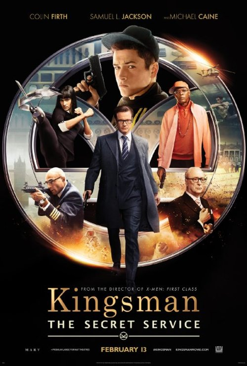 Kingsman: The Secret Service Fashion and Locations