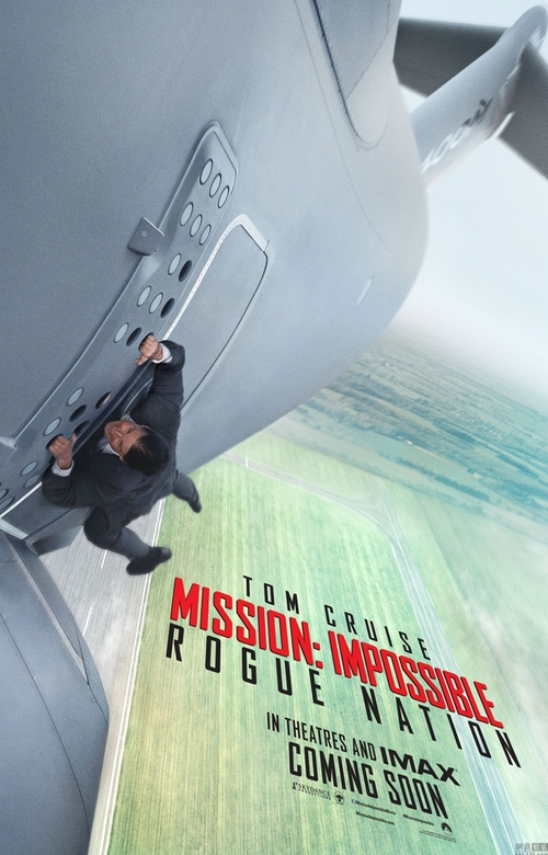 Mission: Impossible - Rogue Nation Fashion and Locations
