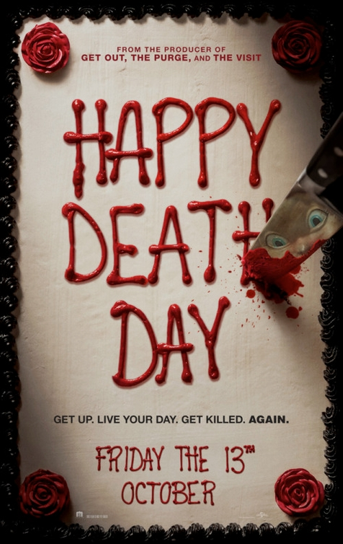 Happy Death Day Fashion and Locations