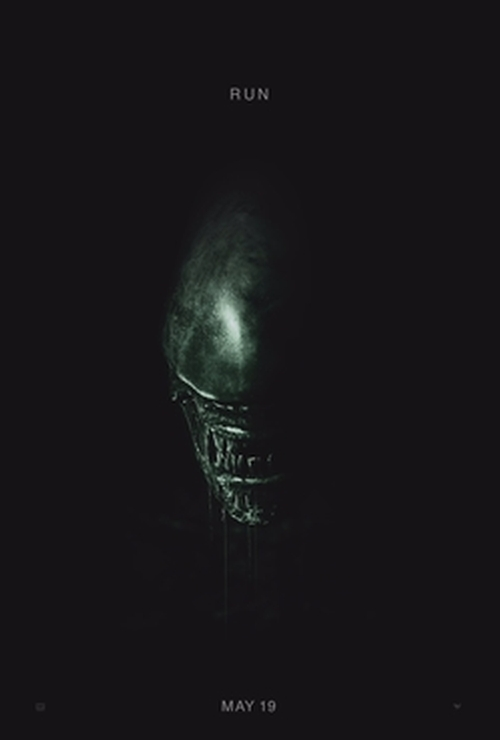 Alien: Covenant Fashion and Locations
