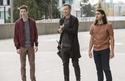 The Flash - Season 3 Episode 11 - Dead or Alive