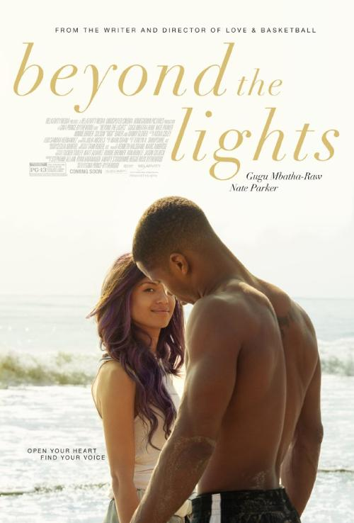 Beyond the Lights Fashion and Locations