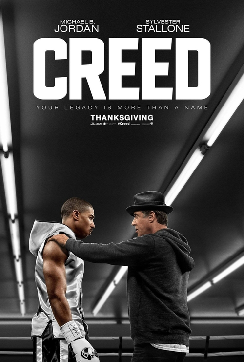 Creed Fashion and Locations